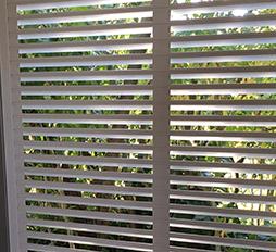 volet orientable lame bio climatique domotique fenetre vitre protection soleil bso lyon