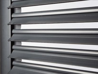 volet roulant lame orientable lyon aluminium