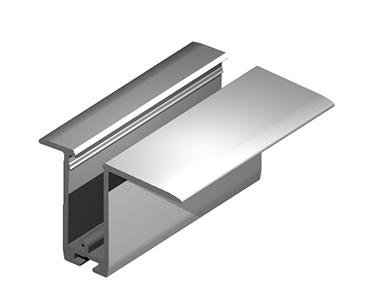 profil obturant coffre fermeture tablier lame orientable volet roulant lyon